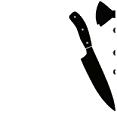 CHEF MARKUS FORD Logo